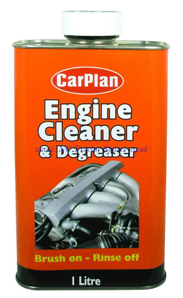 Engine Cleaner and Degreaser 1 Ltr